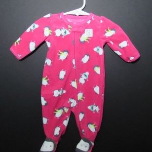 One Pieces - Carter's Just One You Sleeper Various Sizes NWOT